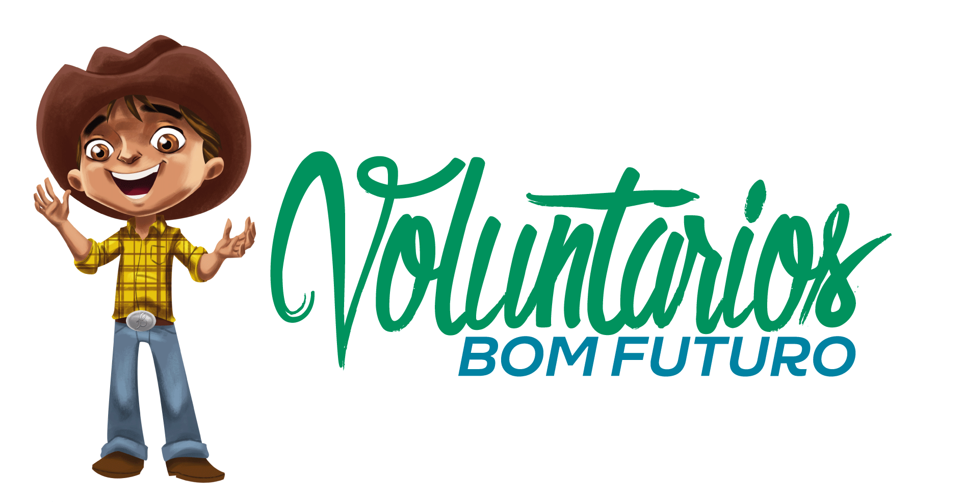 Voluntários Bom Futuro